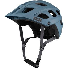 IXS Trail Evo Helmet, ocean
